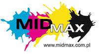 midmax druk cyfrowy, wielkoformatowy